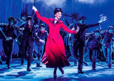 Mary Poppins Production Image 1
