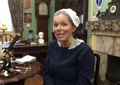 The Brampton Museums Florence Nightingale Educational Video Main Image