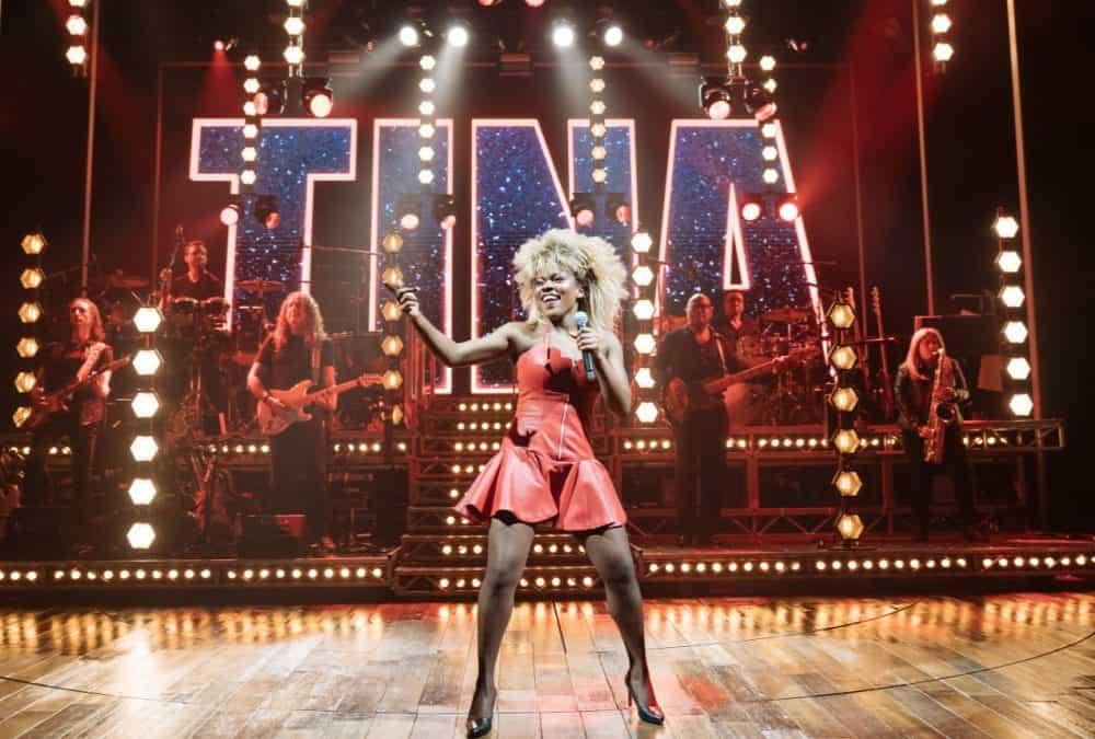 TINA – The Tina Turner Musical 1