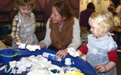 Bailiffgate Museum & Gallery wins Family Friendly Museum Award 2021